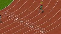 运动会之100米03