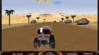 怪物卡车赛3D01