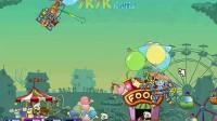 热气球空中战争变态版02