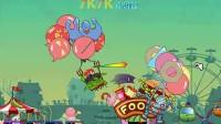 热气球空中战争变态版05