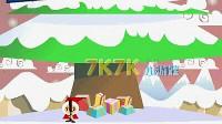 圣诞礼物之分裂气球3