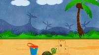 小乌龟回家07