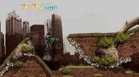 越野特技摩托02