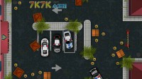 警察停车场修改版09