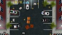 警察停车场修改版13