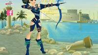猎捕女神05