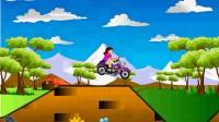 萨拉的摩托车01