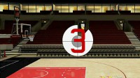 NBA投篮挑战赛演示4