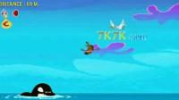 飞跃鲨鱼海演示1