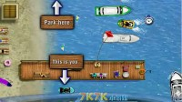 赛艇到岸6