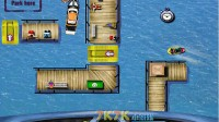 赛艇到岸7