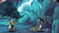 妖精的尾巴灭龙魔导士1