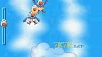 空中孵幼鹰16
