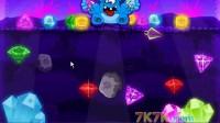 小怪物挖宝石1