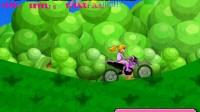 碧琪公主骑摩托车06