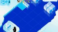 小企鹅过河01