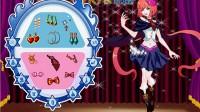 时尚的魔术师01