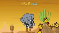 叫醒打鼾的大象选关版_3