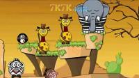 叫醒打鼾的大象选关版_5