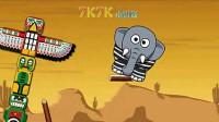 叫醒打鼾的大象选关版23