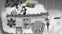 叫醒打鼾的大象选关版24