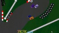 小车竞速3