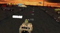 机动部队装甲车5