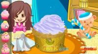 七彩蛋糕演示3
