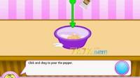 美味蟹饼6