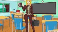 学校毕业女生05