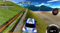 3D极品车赛01