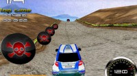 3D极品车赛04
