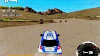 3D极品车赛03