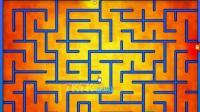 机器人过迷宫3