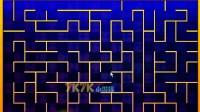 机器人过迷宫5