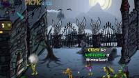怪物大战僵尸3