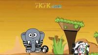叫醒打鼾的大象2中文版2