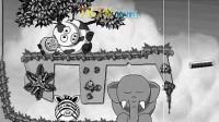 叫醒打鼾的大象2中文版24