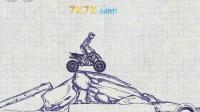 涂鸦越野车01