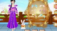可爱古装兔公主演示3