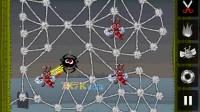 贪婪的蜘蛛25
