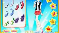 时尚之星演示3