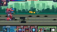 机器人攻城战无敌版1
