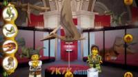 乐高恐龙博物馆之翼手龙
