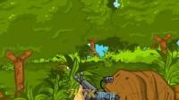 丛林战士4