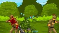 丛林战士5