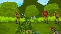 丛林战士6