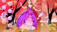 美丽的妖精女王演示1