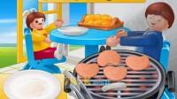 家庭烧烤派对3