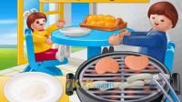 家庭烧烤派对4